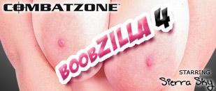 Boobzilla 4