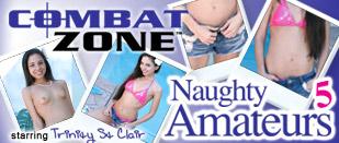 Naughty Amateurs 5