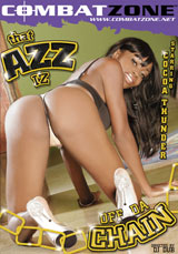 That Azz Iz Off Da Chain DVD front cover
