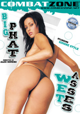 Big Phat Wet Asses