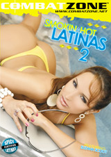 Smokin' Hot Latinas #2