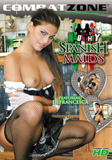 Naughty Spanish Maids