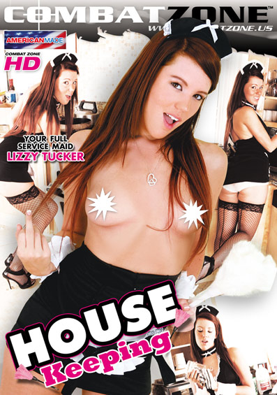 House Keeping Front Cover (PG Edit)