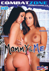 Mommy And Me #2 DVD front cover