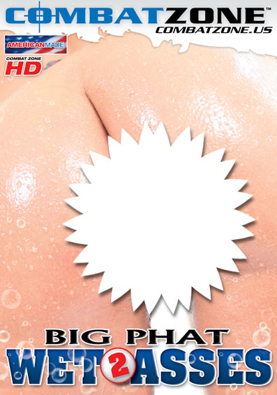 Big Phat Wet Asses #2 Front Cover (PG Edit)