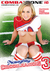 Naughty Cheerleaders #3