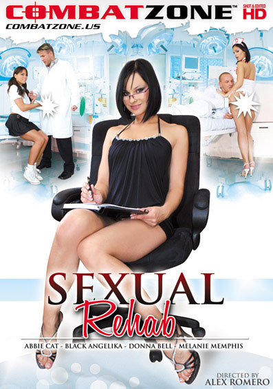 Sexual Rehab Front Cover (PG Edit)