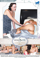 Mommy And Me #5 DVD front cover