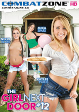 The Girl Next Door #12