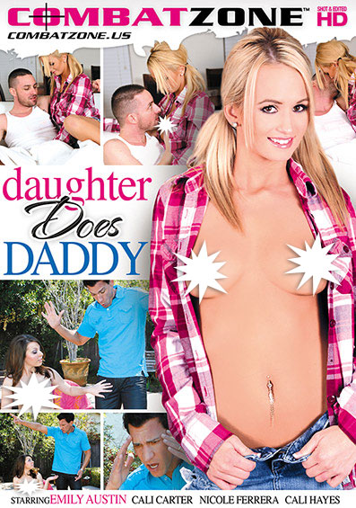 Daughter Does Daddy Front Cover (PG Edit)