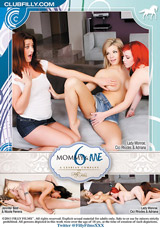 Mommy And Me #6 DVD front cover