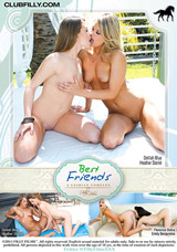 Best Friends DVD front cover