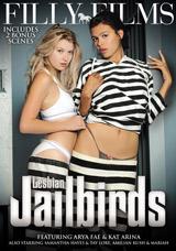 Lesbian Jailbirds - Front Cover