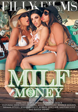MILF Money - Front Cover