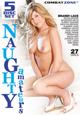 Naughty Amateurs 5 Disc Set